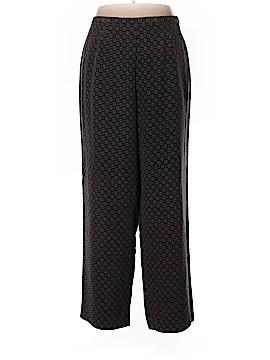 Talbots Outlet Silk Pants Size 18 (Plus)
