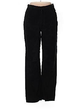 Brandon Thomas Leather Pants Size 10