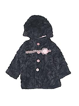 Penelope Mack Coat Size 2T