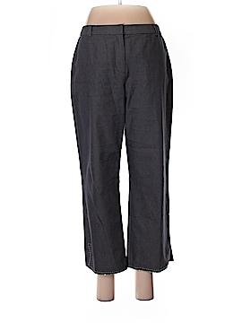 Sigrid Olsen Sport Casual Pants Size 10
