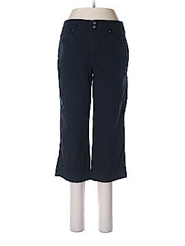 Bandolino Blu Casual Pants Size 10