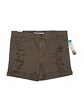 Tinseltown Denim Shorts Size 22