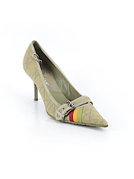 Christian Dior Heels Size 40 (EU)