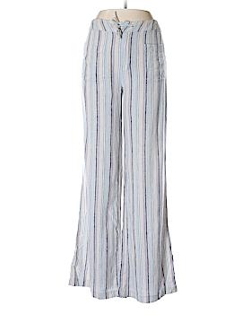 CALVIN KLEIN JEANS Linen Pants Size 10