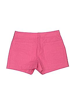 Kate Spade Saturday Khaki Shorts Size 00