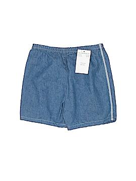 Mulberribush Denim Shorts Size 24 mo