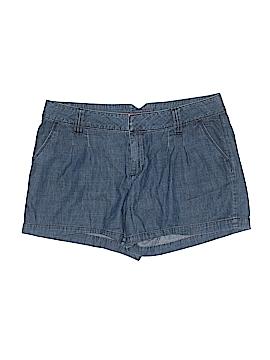 Elle Denim Shorts Size 12