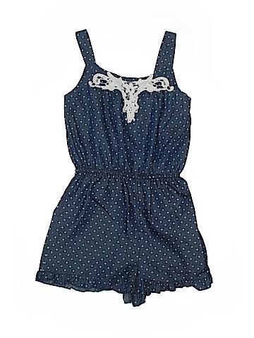 Lily Bleu Romper Size 10