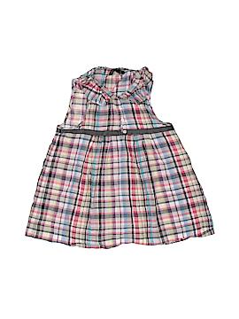 Little Marc Jacobs Sleeveless Blouse Size 10