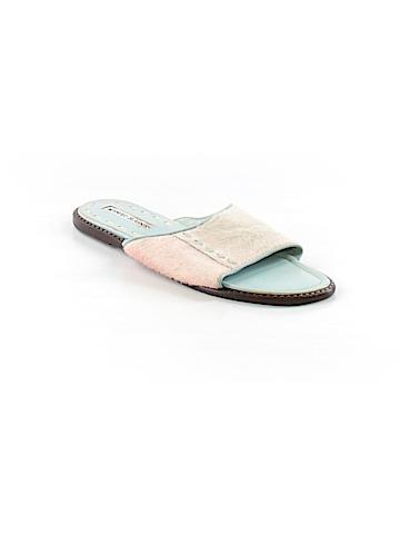 Manolo Blahnik Sandals Size 36.5 (EU)
