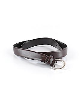 Rolfs Leather Belt Size M