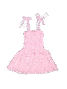 Tutu & Lulu Dress Size 3T