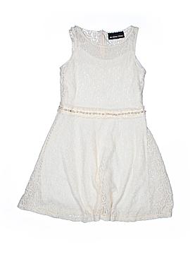 Un Deux Trois Dress Size 10
