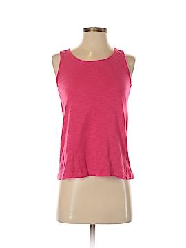 Nina Capri Sleeveless Top Size S