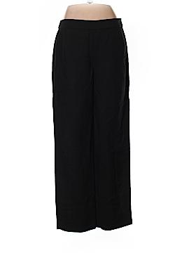 Donna Karan New York Linen Pants Size 8