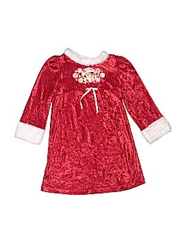 Nick Jr Dress Size 4T