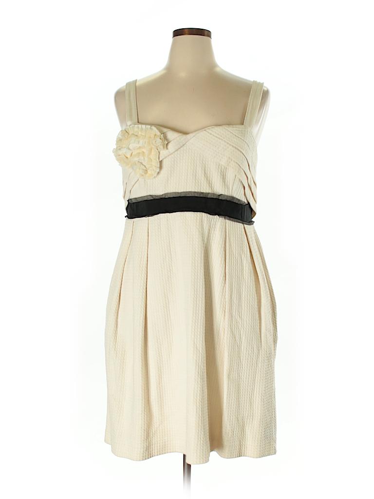 Deletta Women Casual Dress Size XL