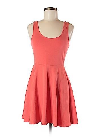 Sparkle & Allure Casual Dress Size M