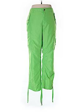 L-RL Lauren Active Ralph Lauren Active Pants Size 16