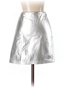 KORS Michael Kors Leather Skirt Size 8