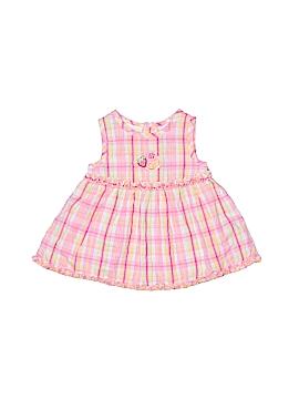 Little Legends Dress Size 3-6 mo
