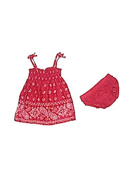 Baby B'gosh Dress Size 3 mo
