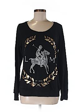 Lauren Moshi Sweatshirt Size S