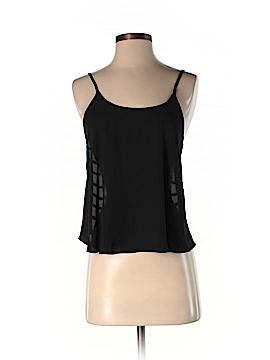 Kaitlyn Sleeveless Blouse Size S