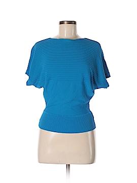 Vila Short Sleeve Top Size M