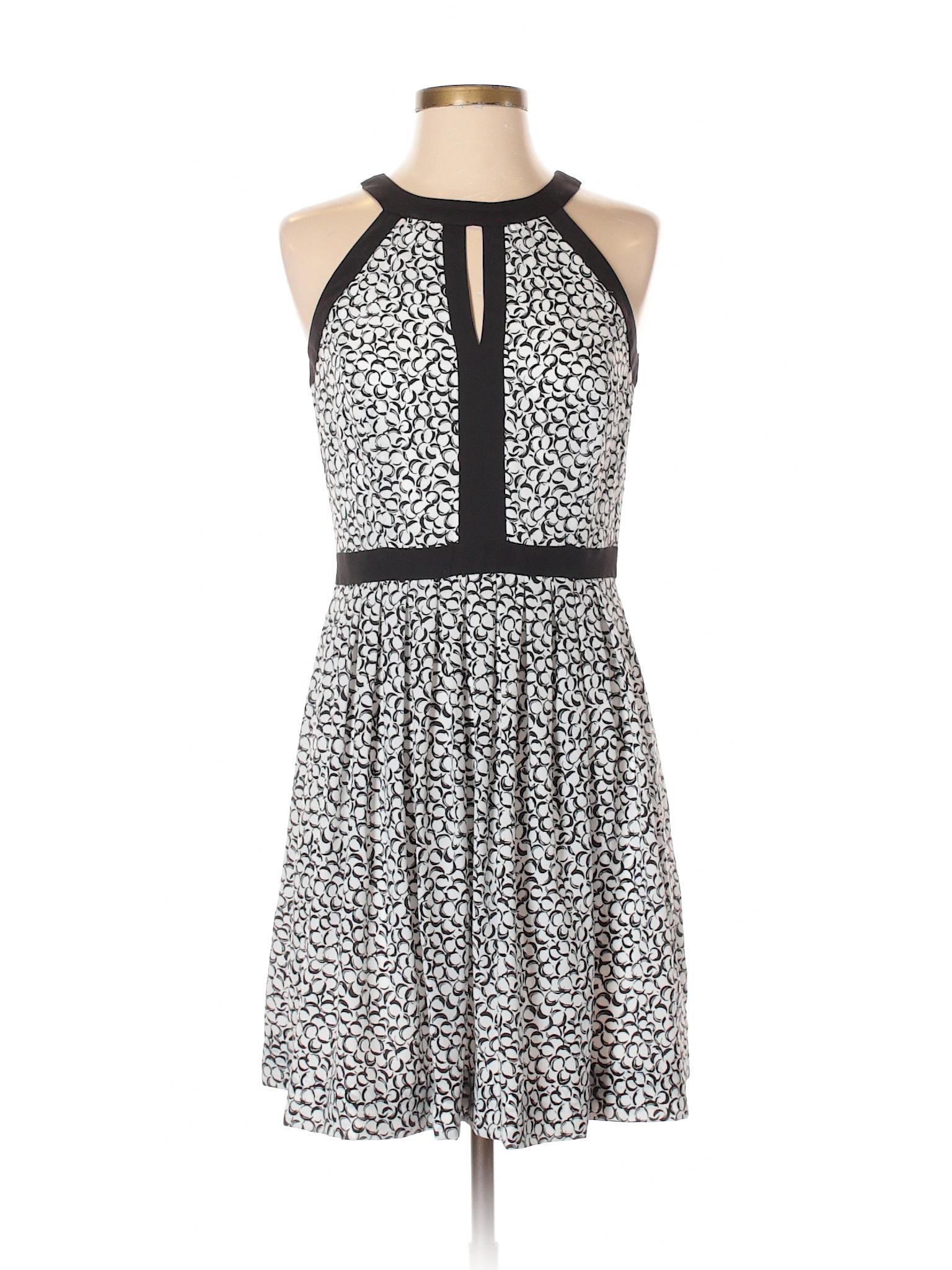 Casual Black Market House White Dress Selling 8qS1II