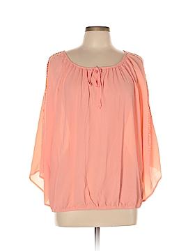 Alyx 3/4 Sleeve Blouse Size L