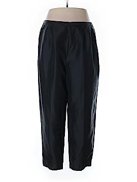 Robbie Bee Silk Pants Size 18 (Plus)