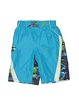 ZeroXposur Board Shorts Size 7
