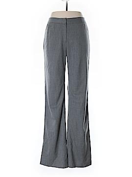 Lafayette 148 New York Wool Pants Size 6