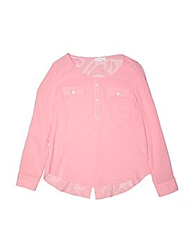Mine 3/4 Sleeve Blouse Size S