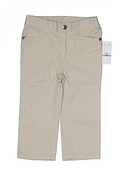CALVIN KLEIN JEANS Khakis Size 18 mo