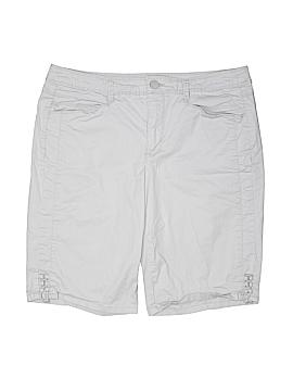 Great Northwest Indigo Khaki Shorts Size 10