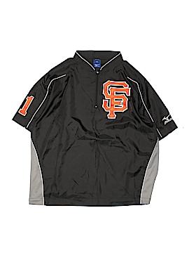 Mizuno Short Sleeve Jersey Size X-Large (Youth)