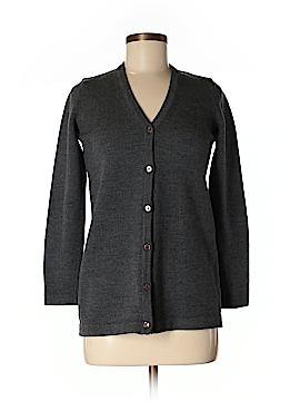Saks Fifth Avenue Wool Cardigan Size M