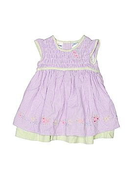 B.T. Kids Dress Size 3-6 mo