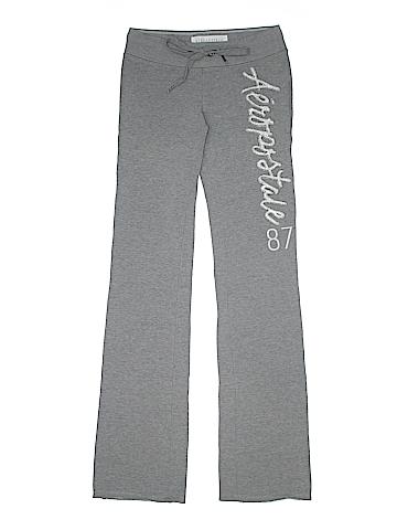 Aeropostale Sweatpants Size XS (Tall)