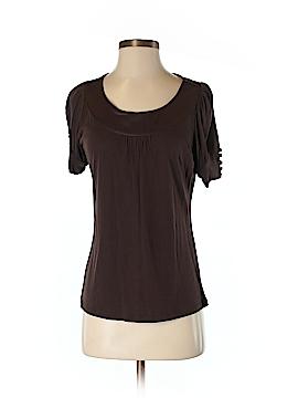 Monsoon Short Sleeve Top Size 8 (UK)