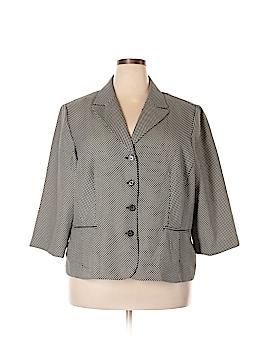 Sweet Suits Blazer Size 22w (Plus)