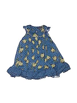 Pumpkin Patch Dress Size 24 mo - 2T