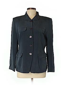 Chaus Silk Blazer Size 14