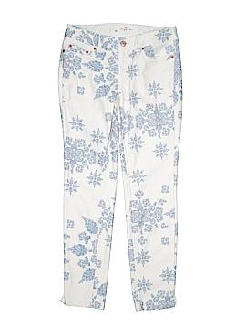 H&M L.O.G.G. Jeans Size 8