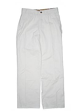 Class Club Khakis Size 18