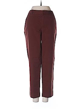 Eddie Bauer Khakis Size 4