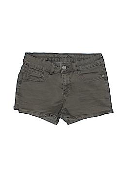 Vanilla Star Khaki Shorts Size 12