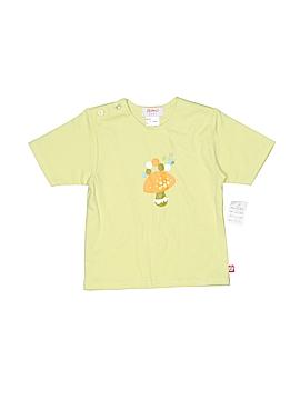 Zutano Short Sleeve T-Shirt Size 12-18 mo
